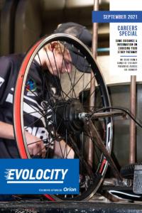 Evolocity Ezone Issue 9 1 October 2021